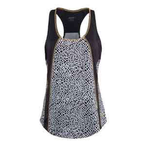 Women`s Tech Tennis Tank Crocodile