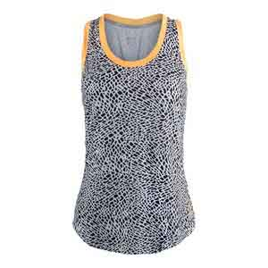 Women`s Volley Tennis Tank Crocodile