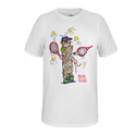 TENNIS EXPRESS Refuse To Lose Tennis Tee White