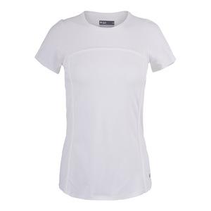 Women`s Volley Tennis Tee White