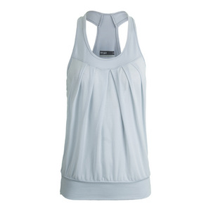 Women`s Recovery Tennis Tank Thistle
