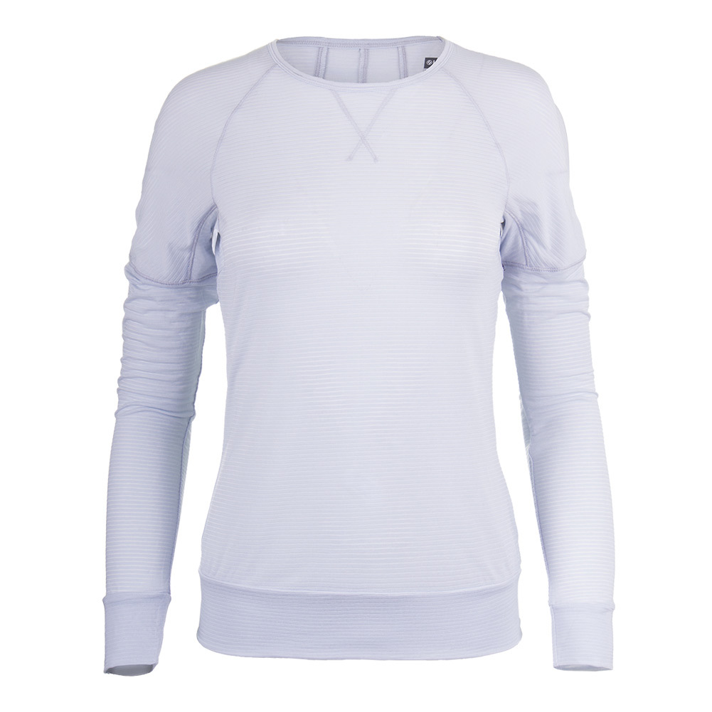 Women's Cool Down Tennis Top Thistle