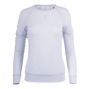 Women`s Cool Down Tennis Top Thistle