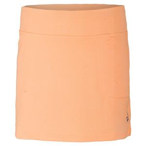 Women`s Mina Tennis Skort Tangerine