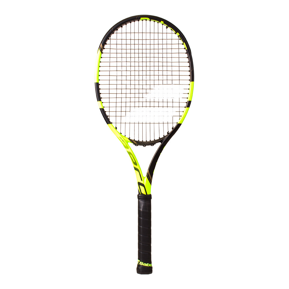 product tennis racket pure aero
