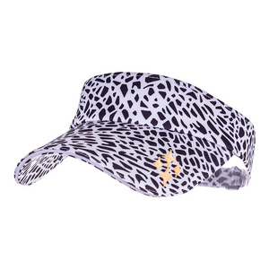 Women`s Tennis Visor Crocodile