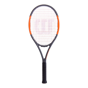 Burn Team Tennis Racquet