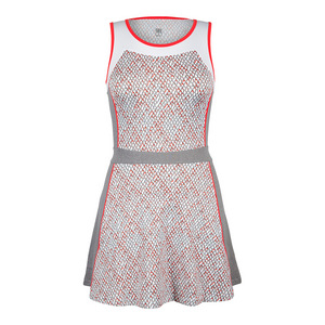 Women`s Madison Tennis Dress Desert Scape