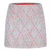 TAIL Women`s Charlotte 14.5 In Tennis Skort Desert Scape