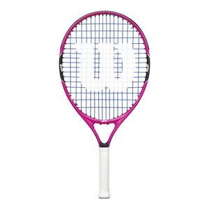 Burn Pink 21 Junior Tennis Racquet