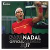 INSITE OUT Rafael Nadal 2017 Calendar