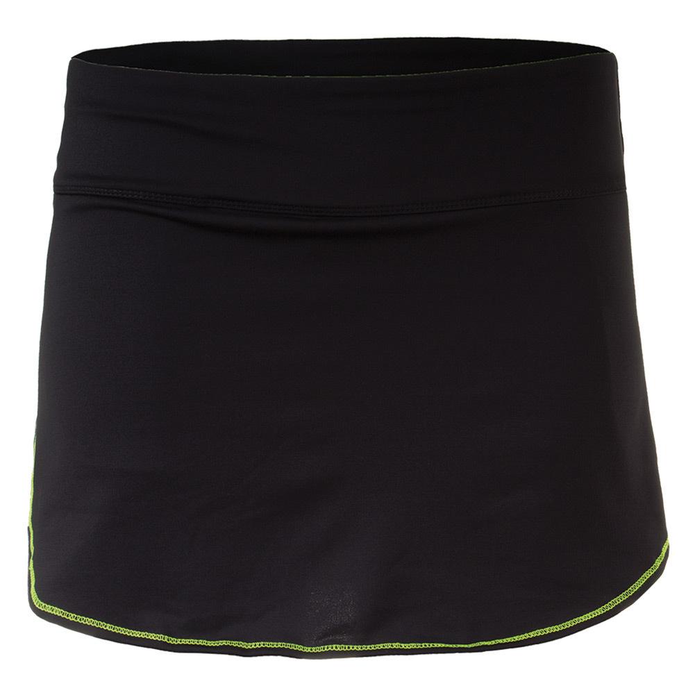 Women's Cross Trainer Tennis Skort Slate