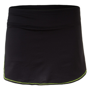Women`s Cross Trainer Tennis Skort Slate