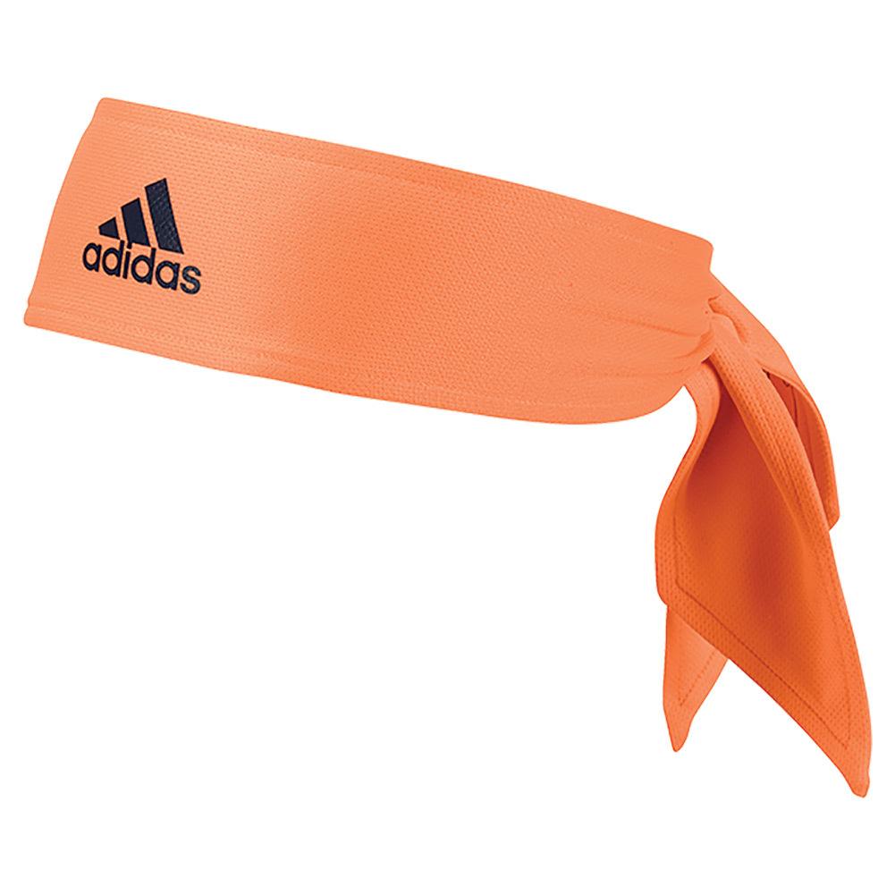 Tennis Tieband Glow Orange