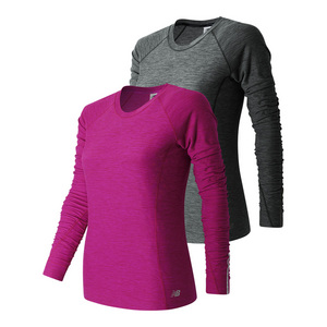 Women`s In Transit Long Sleeve Top