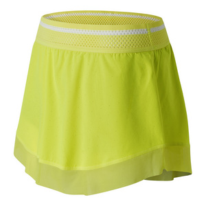 Women`s 40 Degree Tennis Skort Firefly