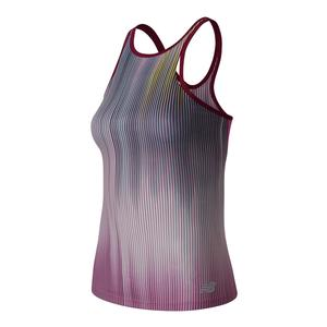 Women`s Yarra Tennis Tank