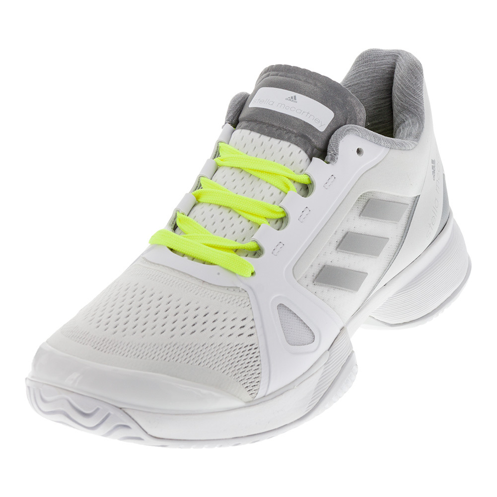 Adidas Running Shoes Women Bright Yellow