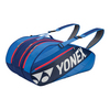 Tournament Nine Pack Tennis Bag BLUE