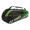 Club Six Pack Tennis Bag BLACK/LIME_GREEN