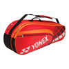 Club Six Pack Tennis Bag RED