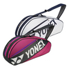 Pro Tournament Three Pack Tennis Bag by YONEX