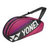 Pro Tournament Three Pack Tennis Bag PLUM