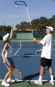 ONCOURT OFFCOURT TOSS TRAINER