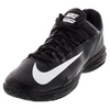 NIKE Men`s Lunar Ballistec 1.5 Tennis Shoes Black and White