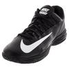 NIKE Men`s Lunar Ballistec 1.5 Tennis Shoes Black and White