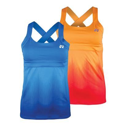 Women`s Bencic Tennis Tank