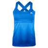Women`s Bencic Tennis Tank SEA_BLUE
