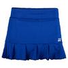 Women`s Bencic Tennis Skort DARK_BLUE