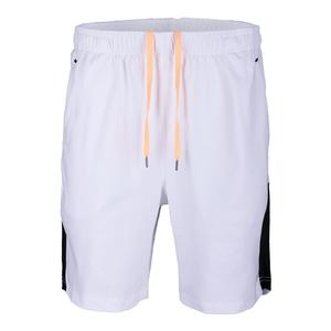 Men`s Platinum Tennis Short