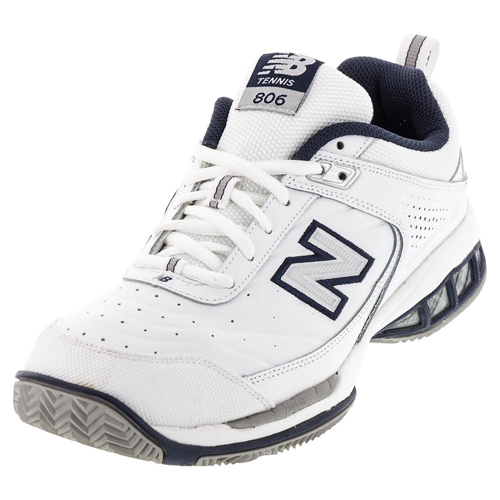 New Balance Men's MC806 D Width Tennis Shoe