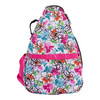 Women`s Tennis Backpack 228_GARDEN_PARTY
