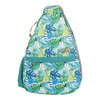 Women`s Tennis Backpack 230_JUNGLE_FEVER