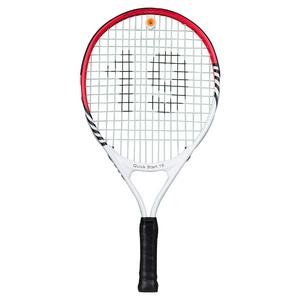 Quick Start 19 Whistler Junior Tennis Racquet