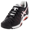 ASICS Men`s Gel-Challenger 11 Tennis Shoes Black and White