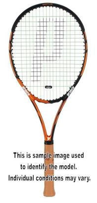 PRINCE TOUR PRO 100 USED TENNIS RACQUET 4_3/8