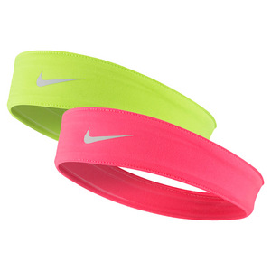 Tapered Fury Tennis Headband