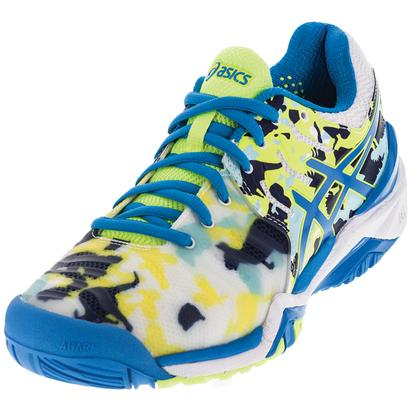 Women`s Gel-Resolution 7 Limited Edition Melbourne Tennis Shoes