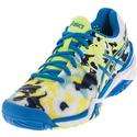 ASICS Women`s Gel-Resolution 7 Limited Edition Melbourne Tennis Shoes