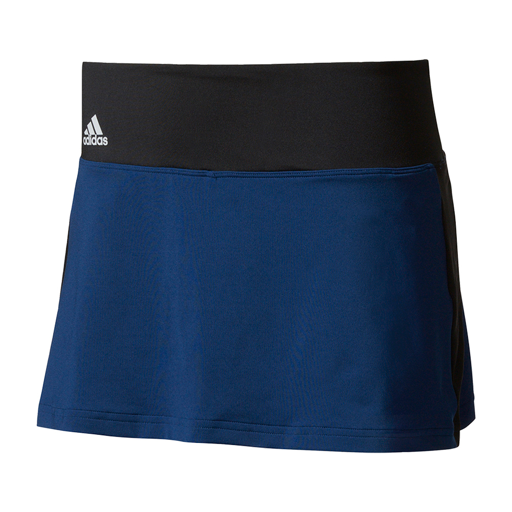 Women's Essex 11 Inch Tennis Skirt Mystery Blue
