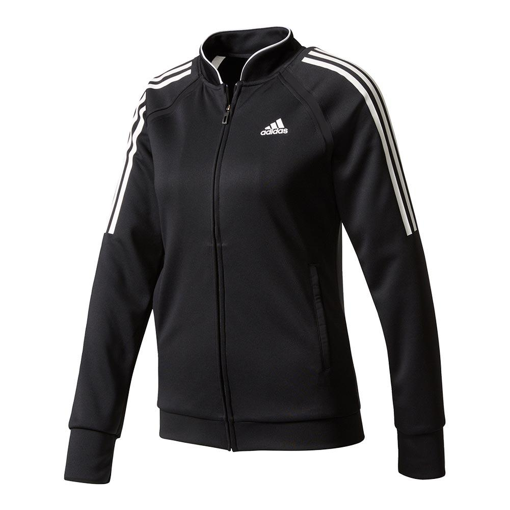 Women's Club Tennis Jacket Black