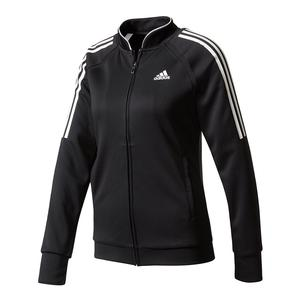 Women`s Club Tennis Jacket Black