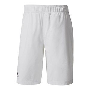 Men`s Essex Tennis Short White