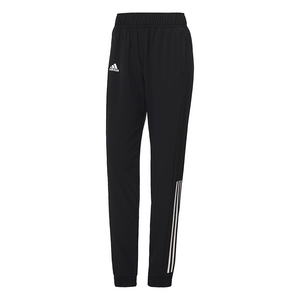 Women`s Club Tennis Pant Black