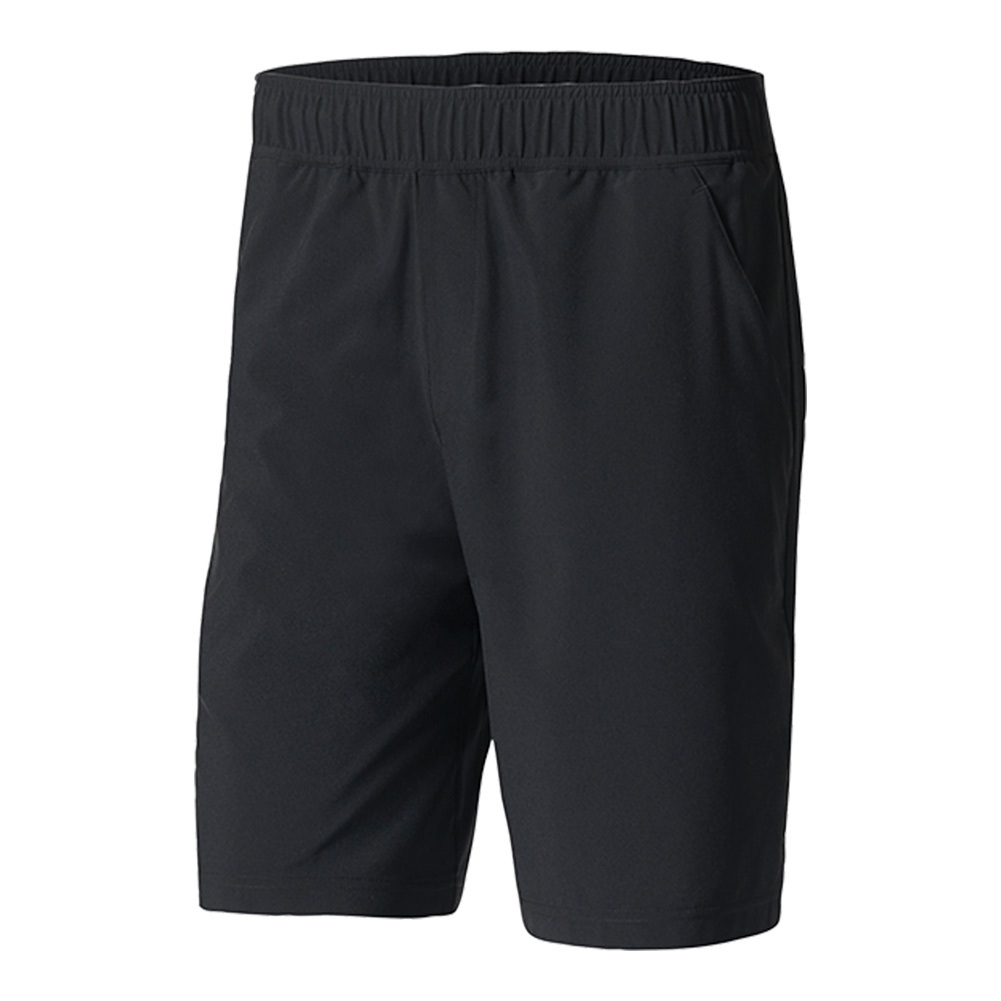 Men's Advantage Tennis Short Black