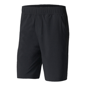 Men`s Advantage Tennis Short Black